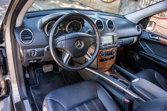2008 Mercedes-Benz ML350 3.5L Reseda, CA 13