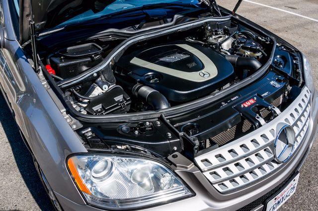 2008 Mercedes-Benz ML350 3.5L Reseda, CA 36