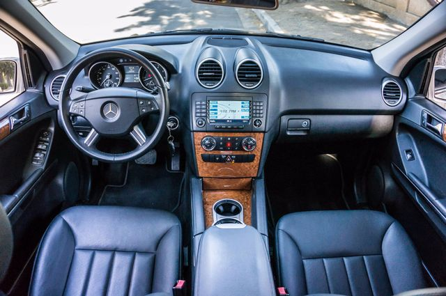 2008 Mercedes-Benz ML350 3.5L Reseda, CA 16