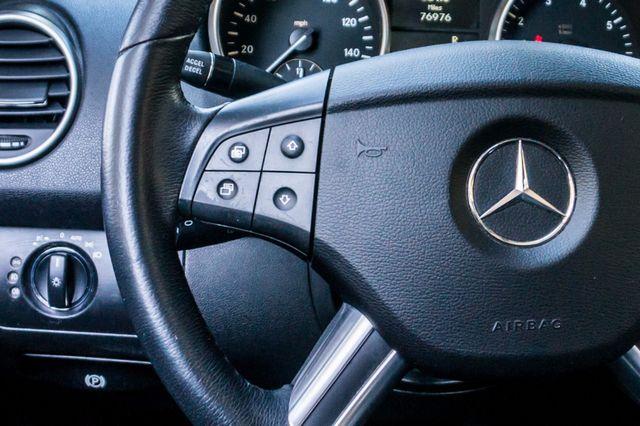 2008 Mercedes-Benz ML350 3.5L Reseda, CA 18