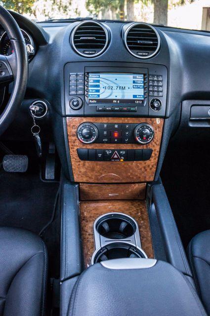 2008 Mercedes-Benz ML350 3.5L Reseda, CA 21