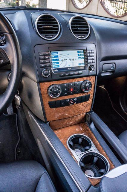 2008 Mercedes-Benz ML350 3.5L Reseda, CA 22