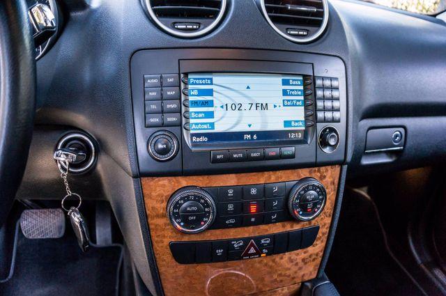 2008 Mercedes-Benz ML350 3.5L Reseda, CA 23