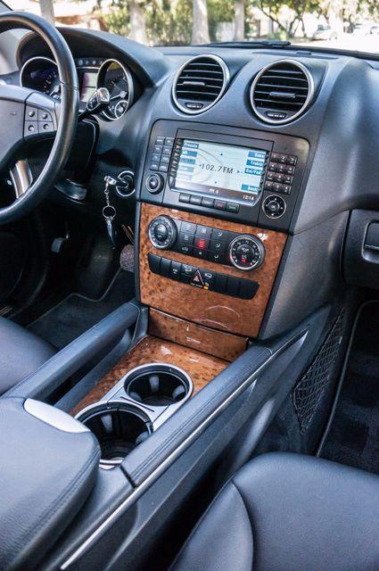 2008 Mercedes-Benz ML350 3.5L Reseda, CA 20