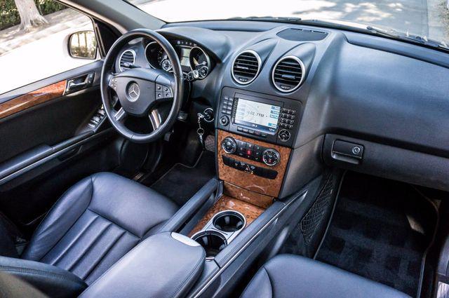 2008 Mercedes-Benz ML350 3.5L Reseda, CA 32