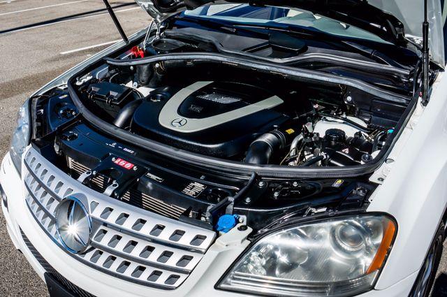 2008 Mercedes-Benz ML350 3.5L Reseda, CA 39