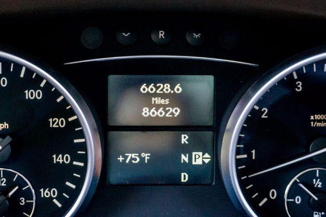 2008 Mercedes-Benz ML350 3.5L Reseda, CA 17