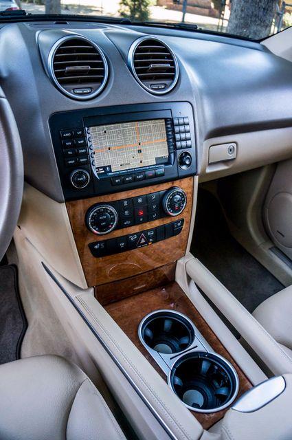 2008 Mercedes-Benz ML350 3.5L Reseda, CA 24