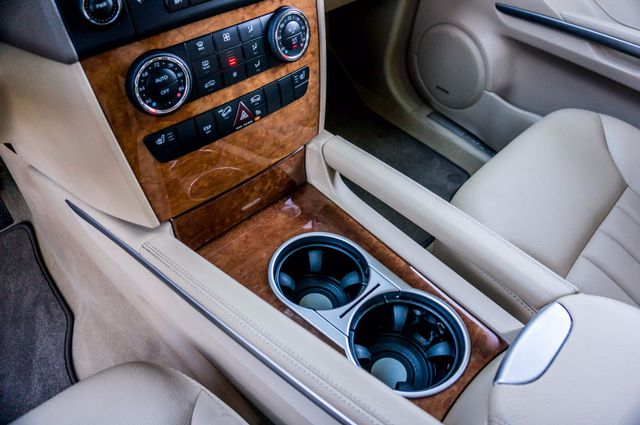 2008 Mercedes-Benz ML350 3.5L Reseda, CA 30