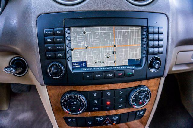 2008 Mercedes-Benz ML350 3.5L Reseda, CA 25