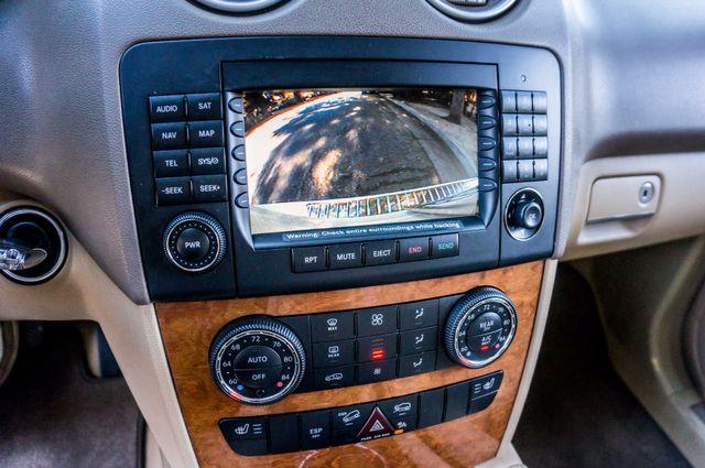 2008 Mercedes-Benz ML350 3.5L Reseda, CA 26
