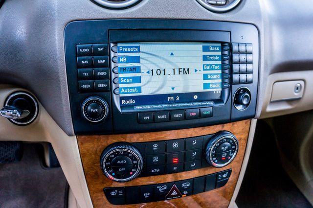 2008 Mercedes-Benz ML350 3.5L Reseda, CA 27