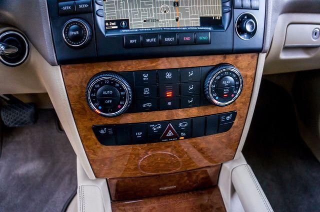 2008 Mercedes-Benz ML350 3.5L Reseda, CA 28