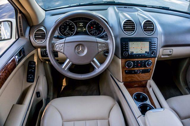 2008 Mercedes-Benz ML350 3.5L Reseda, CA 19
