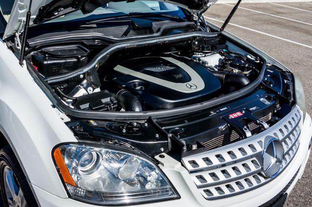 2008 Mercedes-Benz ML350 3.5L Reseda, CA 40