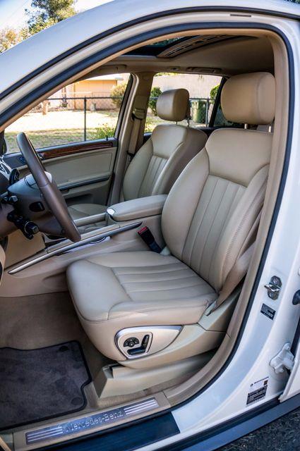 2008 Mercedes-Benz ML350 3.5L Reseda, CA 31
