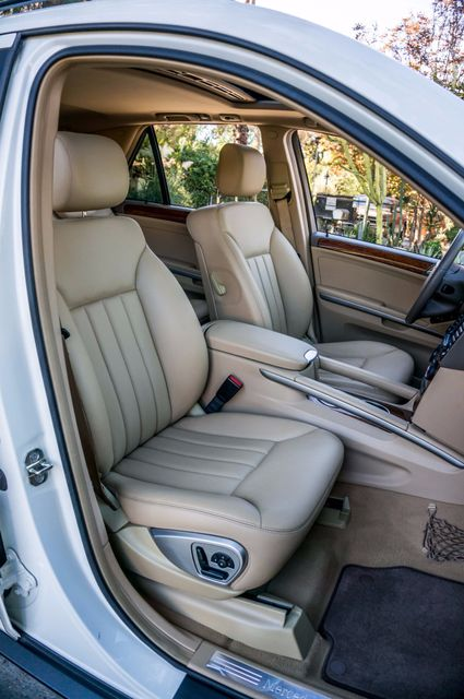 2008 Mercedes-Benz ML350 3.5L Reseda, CA 33