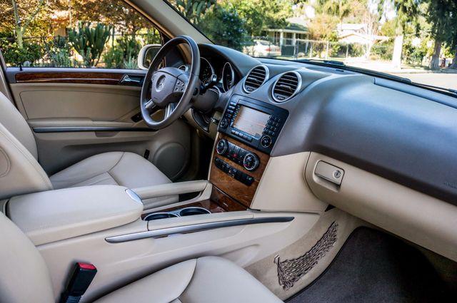 2008 Mercedes-Benz ML350 3.5L Reseda, CA 35