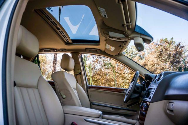 2008 Mercedes-Benz ML350 3.5L Reseda, CA 38