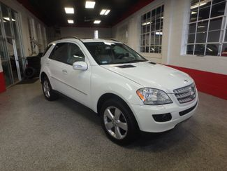 2008 Mercedes Ml350 4-Matic beautiful color, new tires, drives out nice!~ Saint Louis Park, MN