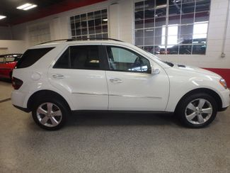 2008 Mercedes Ml350 4-Matic beautiful color, new tires, drives out nice!~ Saint Louis Park, MN 1