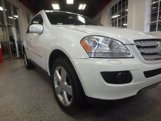 2008 Mercedes Ml350 4-Matic beautiful color, new tires, drives out nice!~ Saint Louis Park, MN 14
