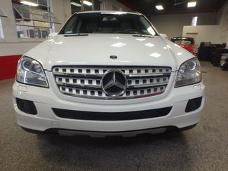 2008 Mercedes Ml350 4-Matic beautiful color, new tires, drives out nice!~ Saint Louis Park, MN 15