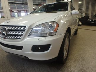 2008 Mercedes Ml350 4-Matic beautiful color, new tires, drives out nice!~ Saint Louis Park, MN 16