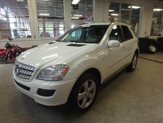 2008 Mercedes Ml350 4-Matic beautiful color, new tires, drives out nice!~ Saint Louis Park, MN 8