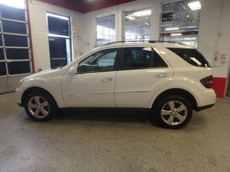 2008 Mercedes Ml350 4-Matic beautiful color, new tires, drives out nice!~ Saint Louis Park, MN 9