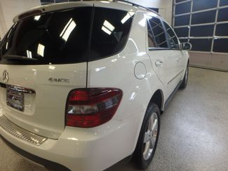 2008 Mercedes Ml350 4-Matic beautiful color, new tires, drives out nice!~ Saint Louis Park, MN 10
