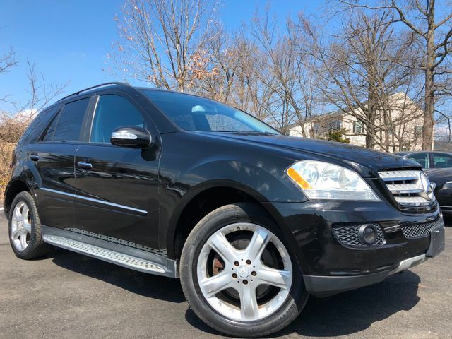 2008 Mercedes-Benz ML350 3.5L Sterling, Virginia 1