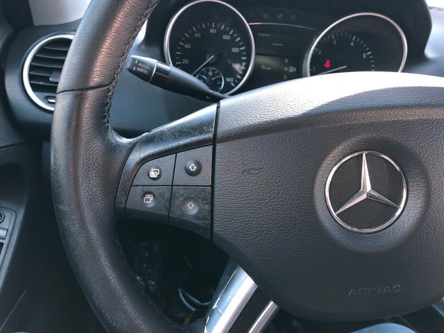2008 Mercedes-Benz ML350 3.5L Sterling, Virginia 22
