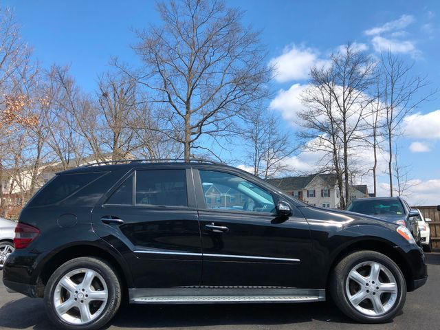 2008 Mercedes-Benz ML350 3.5L Sterling, Virginia 5