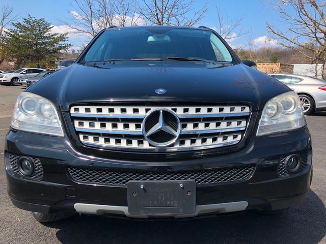 2008 Mercedes-Benz ML350 3.5L Sterling, Virginia 6