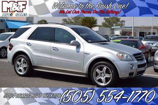 2008 Mercedes-Benz ML63 6.3L AMG | Albuquerque, New Mexico | M & F Auto Sales-[ 2 ]