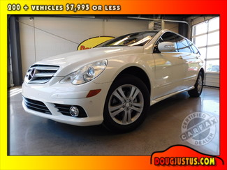 2008 Mercedes-Benz R350 3.5L in Airport Motor Mile ( Metro Knoxville ), TN