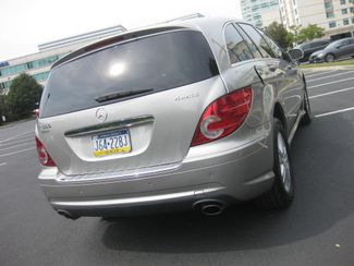 2008 Mercedes-Benz R350 3.5L Conshohocken, Pennsylvania 10