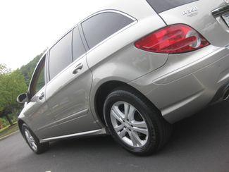 2008 Mercedes-Benz R350 3.5L Conshohocken, Pennsylvania 17
