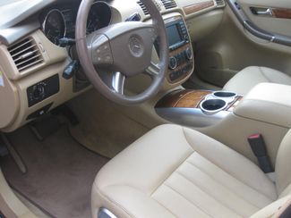 2008 Mercedes-Benz R350 3.5L Conshohocken, Pennsylvania 21