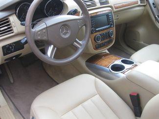 2008 Mercedes-Benz R350 3.5L Conshohocken, Pennsylvania 22