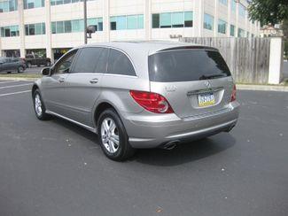 2008 Mercedes-Benz R350 3.5L Conshohocken, Pennsylvania 4