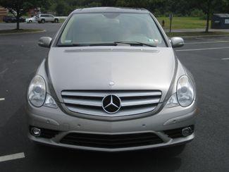 2008 Mercedes-Benz R350 3.5L Conshohocken, Pennsylvania 6