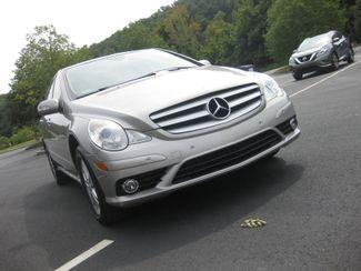 2008 Mercedes-Benz R350 3.5L Conshohocken, Pennsylvania 7