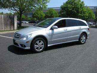 2008 Mercedes-Benz R350 3.5L Conshohocken, Pennsylvania 1