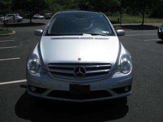 2008 Mercedes-Benz R350 3.5L Conshohocken, Pennsylvania 9