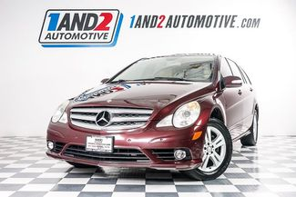 2008 Mercedes-Benz R350 3.5L in Dallas TX