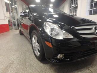 2008 Mercedes R350 4-Matic SERVICED, SHARP R-CLASS, VERY CLEAN! Saint Louis Park, MN 18