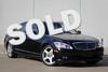 2008 Mercedes-Benz S Class S550 * P3 * AMG SPORT PKG * Night Vision * 4MATIC Plano, Texas
