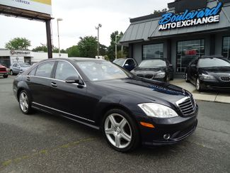 2008 Mercedes-Benz S550 AMG PKG 5.5L V8 Night Vision Charlotte, North Carolina